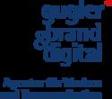 Logo gugler* brand & digital